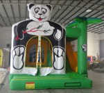 Panda Bounce and Slide